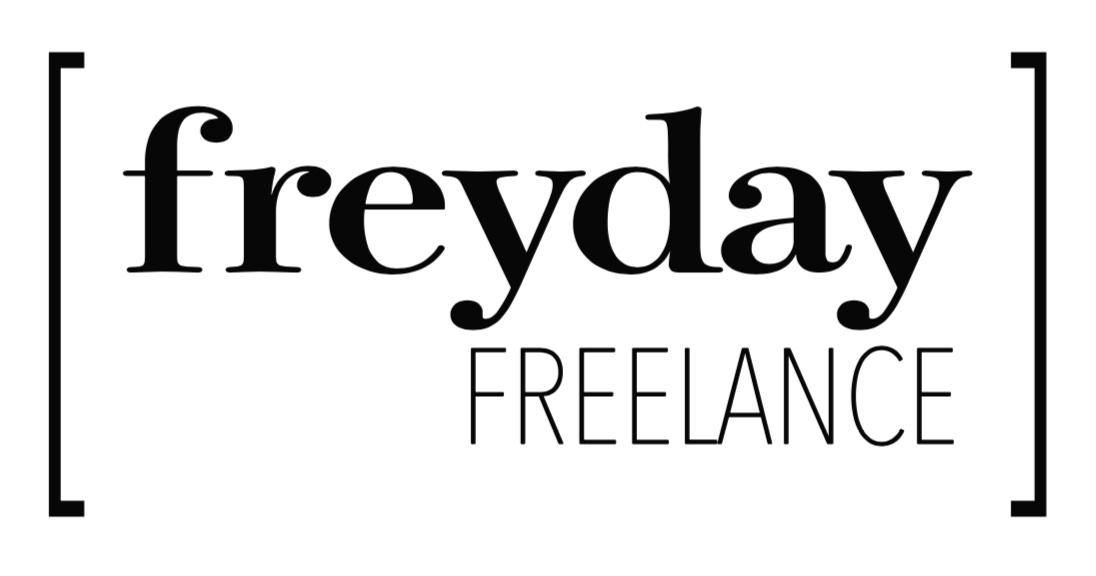 [Freyday Freelance]